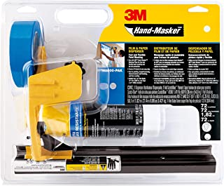 3M Hand-Masker Pre-Loaded Dispensers 1.82m x 27.4m M3000PAK