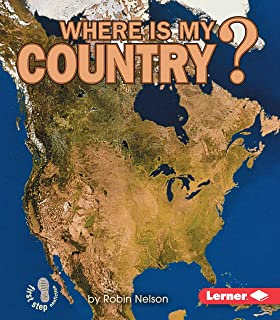 Where Is My Country?: First Step Where Am I?