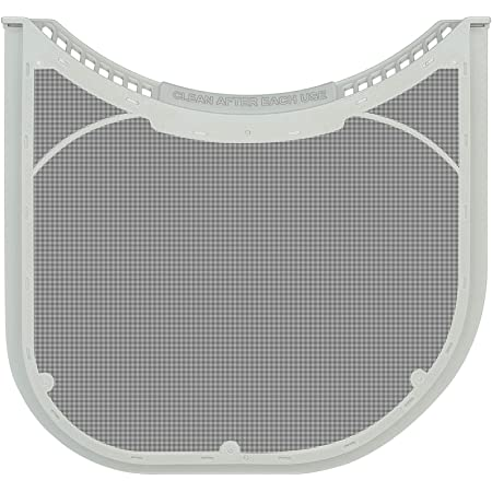 Compatible with PS3527578 Lint Filter 5231EL1003B Dryer Lint Filter Replacement for LG DLEX2550W