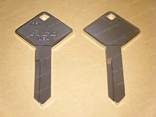 Ilco are Truck Cap Topper Handle Replacement Keys from 0001 Thru 0020 A.R.E. Topper Cover Keys 2 Cut Keys. (0010)