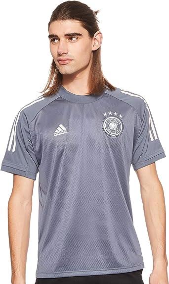 adidas 2020-2021 Germany Training Football Soccer T-Shirt Jersey