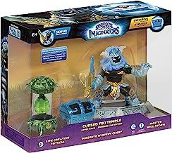 $299 » Skylanders Imaginators Cursed Tiki Temple Adventure Pack - Not Machine Specific