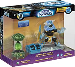 Skylanders Imaginators Cursed Tiki Temple Adventure Pack - Not Machine Specific