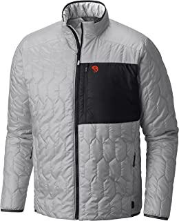 Mountain Hardwear Men's Thermostatic Jacket