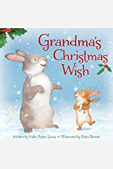 Grandma's Christmas Wish Kindle Edition