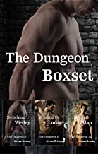 The Dungeon Boxset