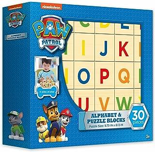 Best paw patrol 30 wood puzzle blocks Reviews