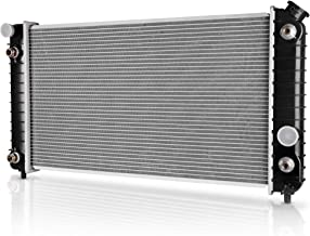 Best 1999 chevy blazer radiator removal Reviews