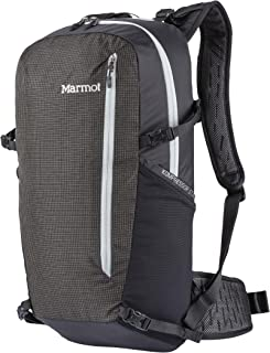 Marmot Kompressor Star 28L Pack, Black/Slate Grey, 38990-1027-ONE