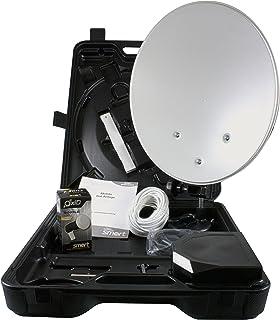 Amazon.es: antena parabolica portatil