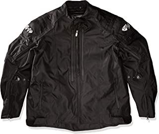 Joe Rocket 1051-5006 Atomic 4.0 Men's Riding Jacket (Black, XX-Large)