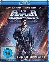 The Punisher - Uncut (+ Bonus-DVD)