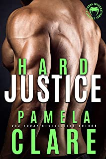 Hard Justice: A Cobra Elite Novel (English Edition)