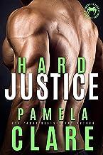 Hard Justice: A Cobra Elite Novel