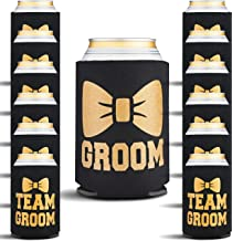 bachelor party challenges for the groom