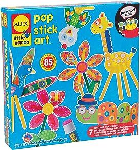 Explore crafts for preschoolers