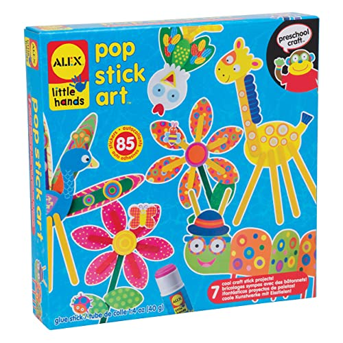 Easy Art Projects For Kids Amazon Com