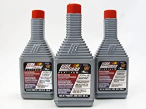LUBEGARD Lube Gard Automatic Transmission Fluid ATF Synthetic Additive Platinum 3 pack