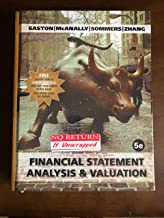 FINANCIAL STATEMENT ANAL+VAL.-W/ACCESS