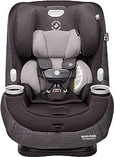 Maxi-Cosi Pria Max 3-in-1 Convertible Car Seat, Nomad Black, One Size