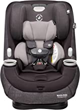 Best Maxi-Cosi Pria Max 3-in-1 Convertible Car Seat, Nomad Black, One Size Review