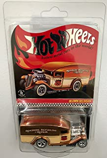 Hot Wheels Phillips 66 Blown Delivery 1:64 Scale #DMJ00