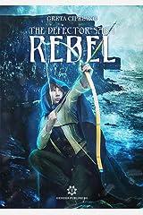 Rebel - The Defector Saga Formato Kindle