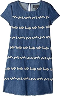 Lucky Brand Kids Girl's Jodie Denim Dress (Big Kids)