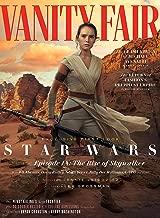 Vanity Fair Magazine Summer 2019 Star Wars The Rise of Skywalker Daisy Ridley Cover