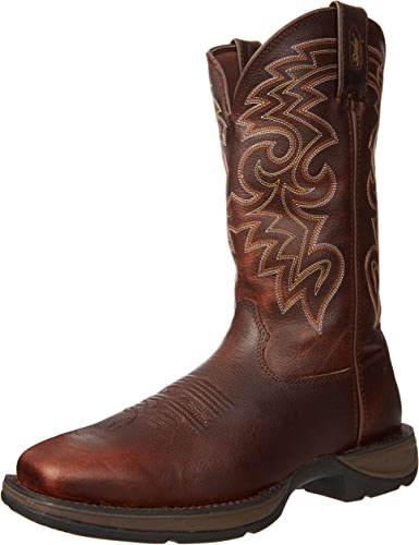 Durango Men's 12 démarrage,Dark Chocolate,12 M US