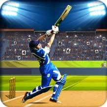 Cricket Stars Bowled - free ODI T20 TEST Game