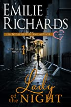 Lady of the Night (New Orleans Nights Book 1)