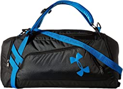 UA Contain Duo Backpack/Duffel