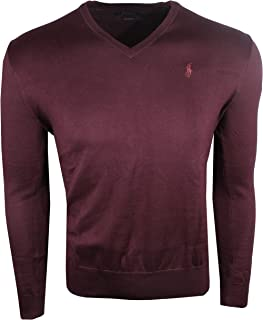 1ed33265b3b5a0 Amazon.com  Polo Ralph Lauren - Sweaters   Clothing  Clothing