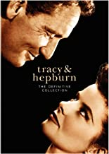 Tracy & Hepburn Complete Collection