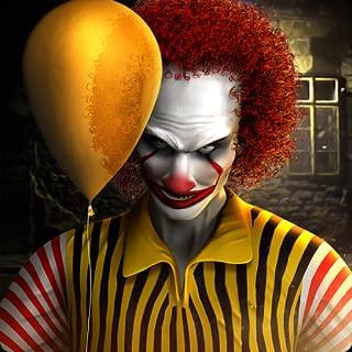 gangster clown