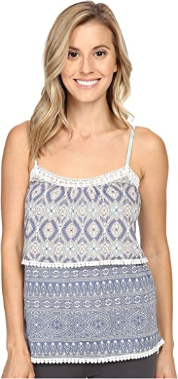 Miss Matched Camisole