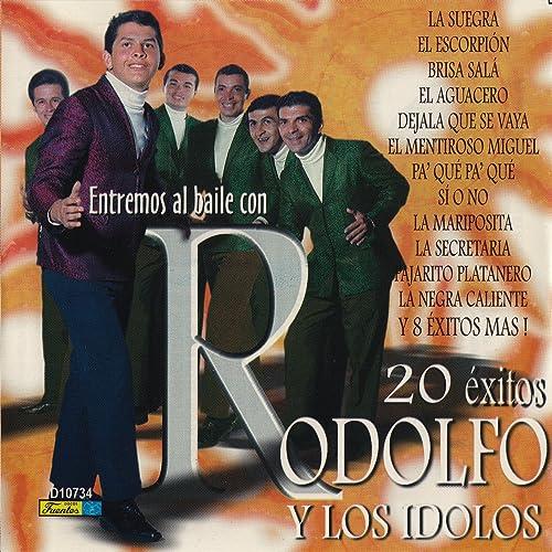 Pajarito Platanero by Rodolfo Aicardi on Amazon Music ...