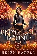 Brimstone Bound (The Firebrand Series Book 1)