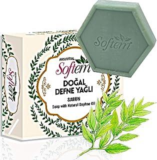 Softem Laurel Oil Soap