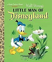 Best little man of disneyland golden book Reviews