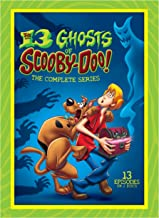 13 Ghosts of Scooby-Doo (O-Slv/DVD)