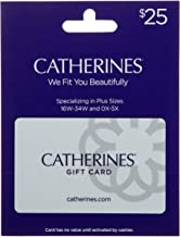 Catherines Gift Card