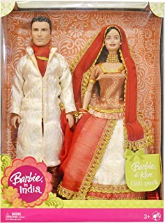 Best indian wedding doll Reviews