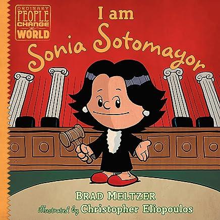 I Am Sonia Sotomayor
