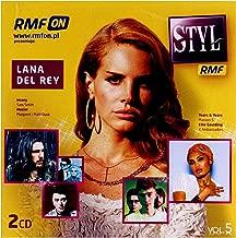 RMF FM Styl vol 5 [2CD]