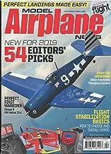 Model Airplane News February 2019