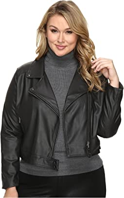 Plus Size Belfast Jacket