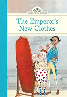 The Emperor's New Clothes (Silver Penny Stories)