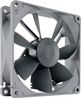 Noctua NF-B9 redux-1600, High Performance Cooling Fan, 3-Pin, 1600 RPM (92mm, Grey)